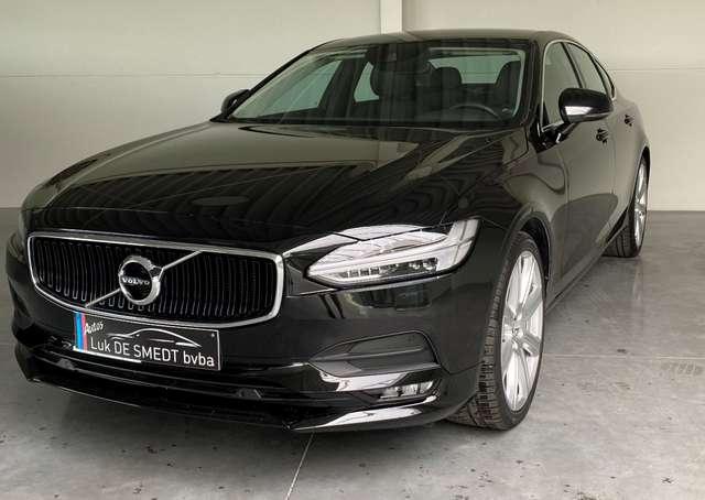 Volvo S90 2.0 T4 Momentum - velgen 20' - véél opties! 15/22