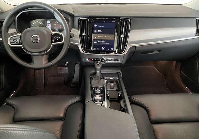 Volvo S90 2.0 T4 Momentum - velgen 20' - véél opties! 4/22