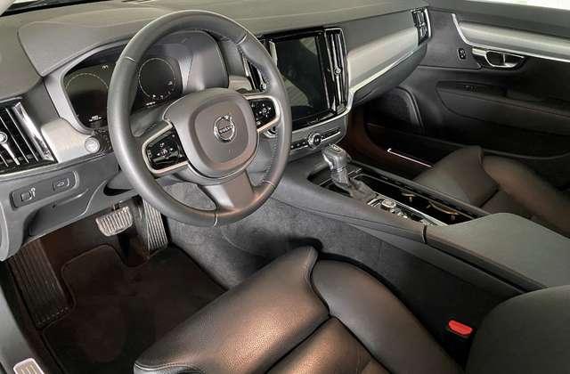 Volvo S90 2.0 T4 Momentum - velgen 20' - véél opties! 7/22