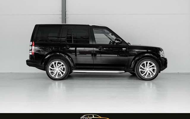 Land Rover Discovery 3.0 SDV6 LANDMARK -SOLD!-
