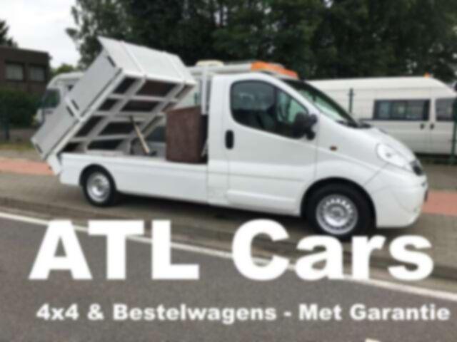 Opel Combo Kipper/Basculante 72.000km 1ste Eigenaar Garantie