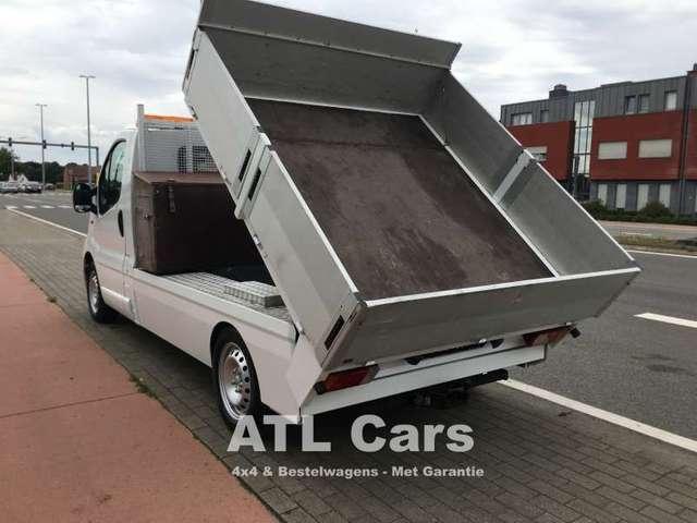 Opel Combo Kipper/Basculante 72.000km 1ste Eigenaar Garantie 11/20