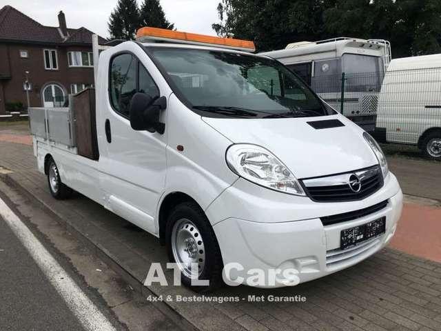 Opel Combo Kipper/Basculante 72.000km 1ste Eigenaar Garantie 15/20