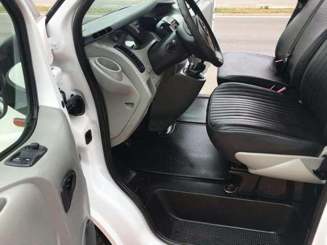 Opel Combo Kipper/Basculante 72.000km 1ste Eigenaar Garantie 17/20