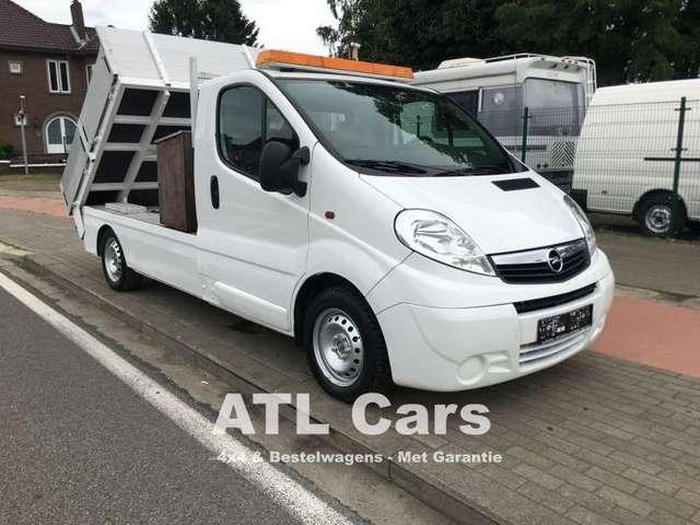 Opel Combo Kipper/Basculante 72.000km 1ste Eigenaar Garantie 2/20