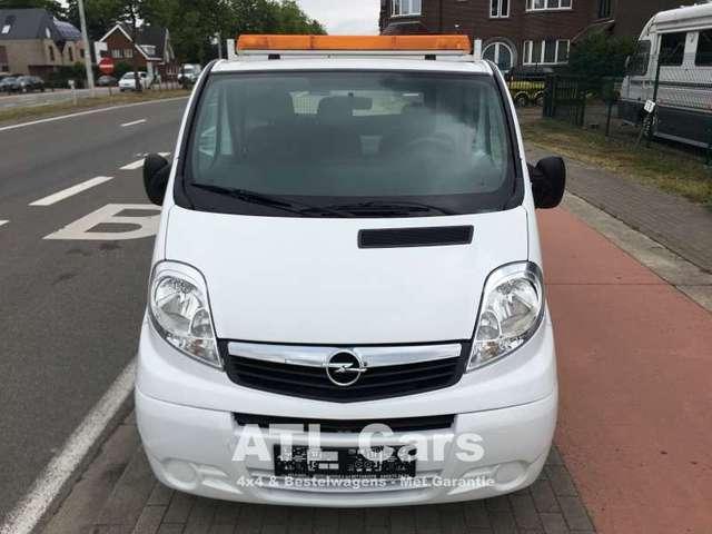 Opel Combo Kipper/Basculante 72.000km 1ste Eigenaar Garantie 3/20