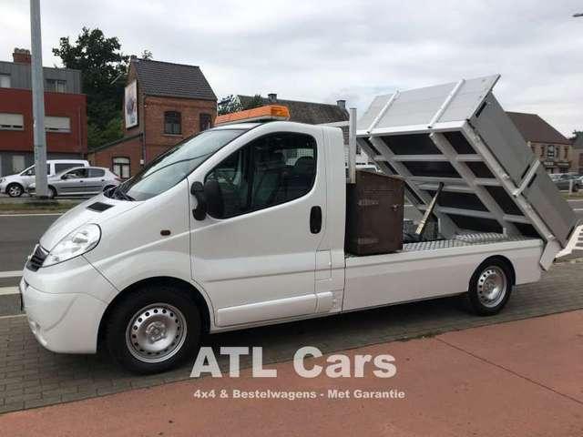 Opel Combo Kipper/Basculante 72.000km 1ste Eigenaar Garantie 5/20
