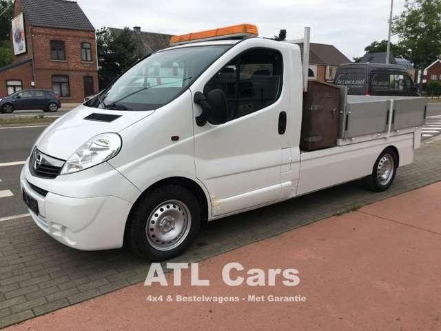 Opel Combo Kipper/Basculante 72.000km 1ste Eigenaar Garantie 6/20