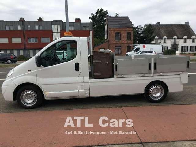 Opel Combo Kipper/Basculante 72.000km 1ste Eigenaar Garantie 7/20