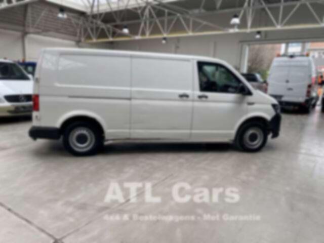 Volkswagen Transporter Frigo 1ste Eig Garantie+K, diepvries, koelwagen
