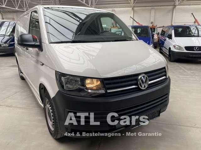Volkswagen Transporter Frigo 1ste Eig Garantie+K, diepvries, koelwagen 10/23