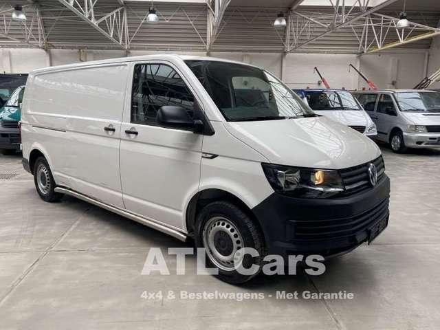 Volkswagen Transporter Frigo 1ste Eig Garantie+K, diepvries, koelwagen 11/23