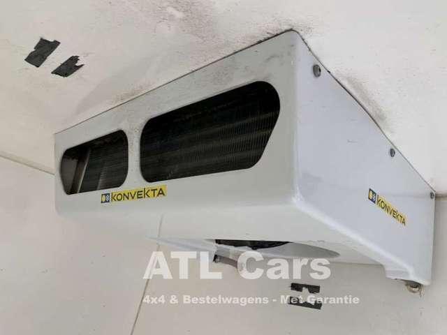 Volkswagen Transporter Frigo 1ste Eig Garantie+K, diepvries, koelwagen 17/23