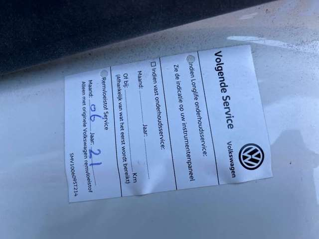 Volkswagen Transporter Frigo 1ste Eig Garantie+K, diepvries, koelwagen 22/23