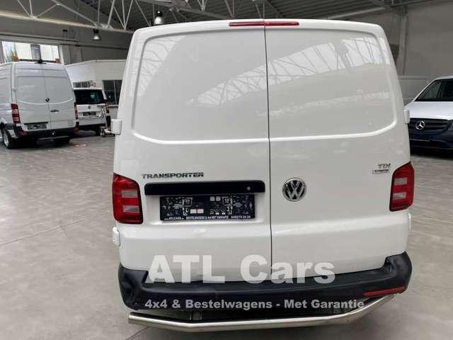 Volkswagen Transporter Frigo 1ste Eig Garantie+K, diepvries, koelwagen 4/23