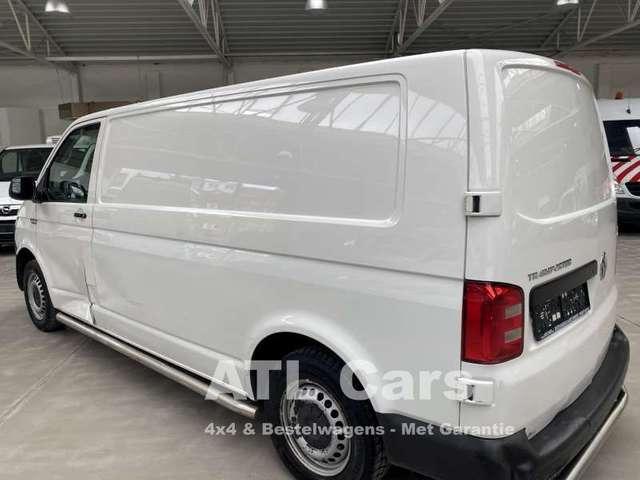 Volkswagen Transporter Frigo 1ste Eig Garantie+K, diepvries, koelwagen 6/23