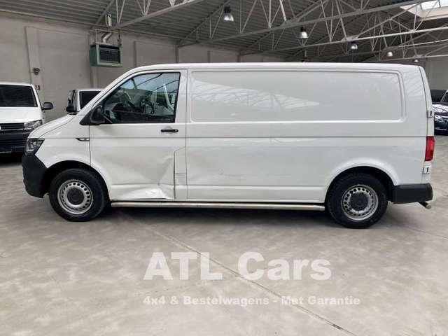 Volkswagen Transporter Frigo 1ste Eig Garantie+K, diepvries, koelwagen 7/23