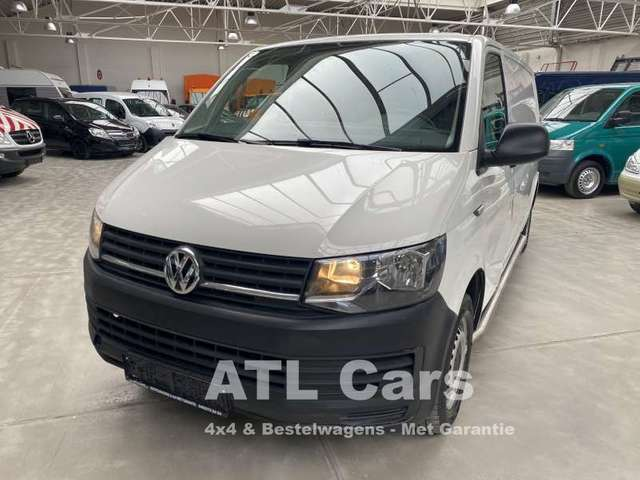 Volkswagen Transporter Frigo 1ste Eig Garantie+K, diepvries, koelwagen 8/23
