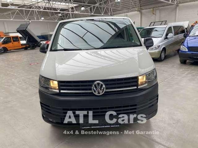 Volkswagen Transporter Frigo 1ste Eig Garantie+K, diepvries, koelwagen 9/23