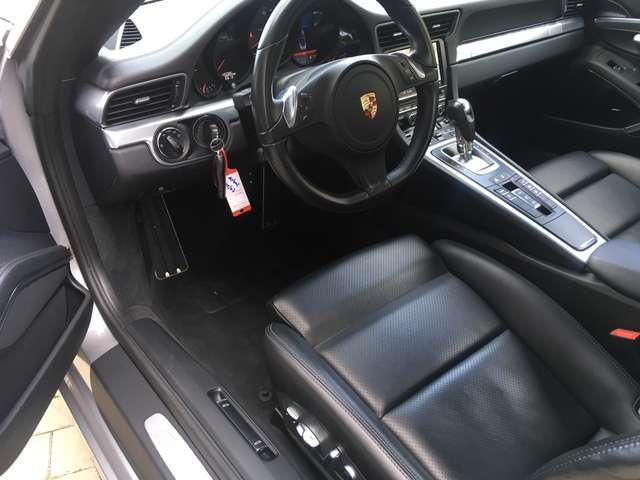 Porsche 991 911 Carrera 4 Cabrio 3.4i PDK 5/11