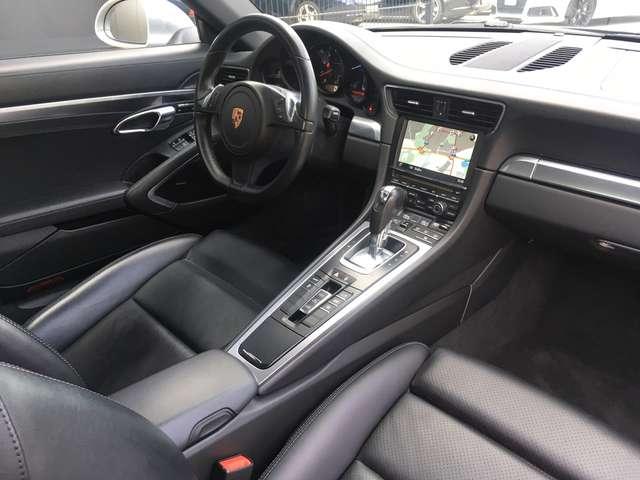 Porsche 991 911 Carrera 4 Cabrio 3.4i PDK 6/11