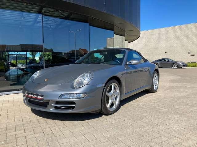 Porsche 997 911 Carrera 2 Cabrio 3.6i 2/10