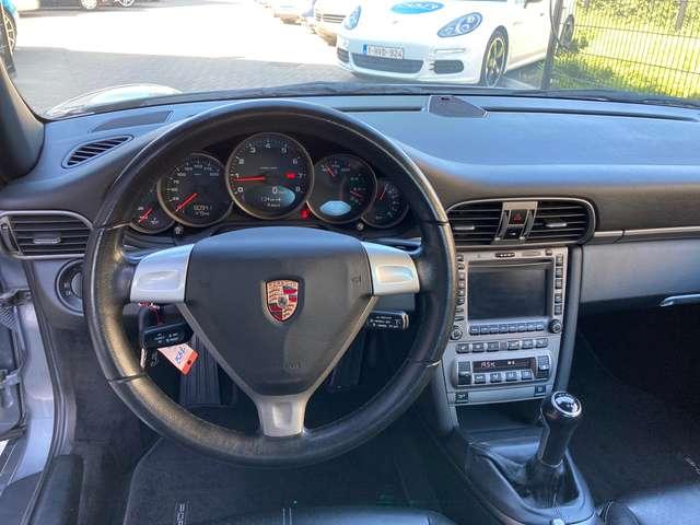 Porsche 997 911 Carrera 2 Cabrio 3.6i 6/10