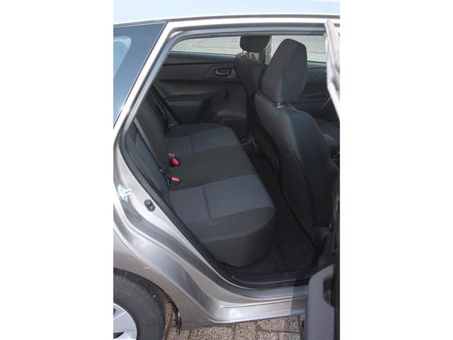 Toyota Auris D-4D Comfort DPF ECO 4/15