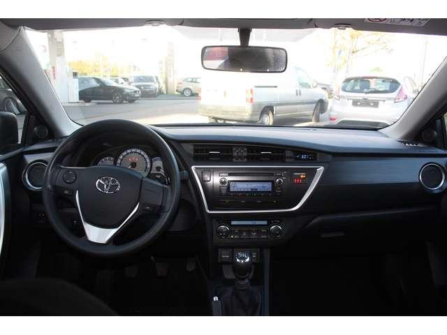 Toyota Auris D-4D Comfort DPF ECO 6/15