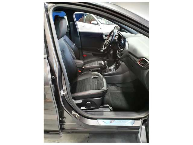 Ford Puma 1.0 ECOBOOST HYBRIDE ST LINE X 15/15