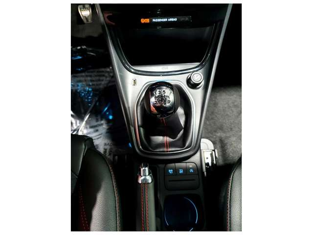 Ford Puma 1.0 ECOBOOST HYBRIDE ST LINE X 5/15