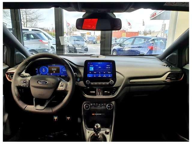 Ford Puma 1.0 ECOBOOST HYBRIDE ST LINE X 7/15