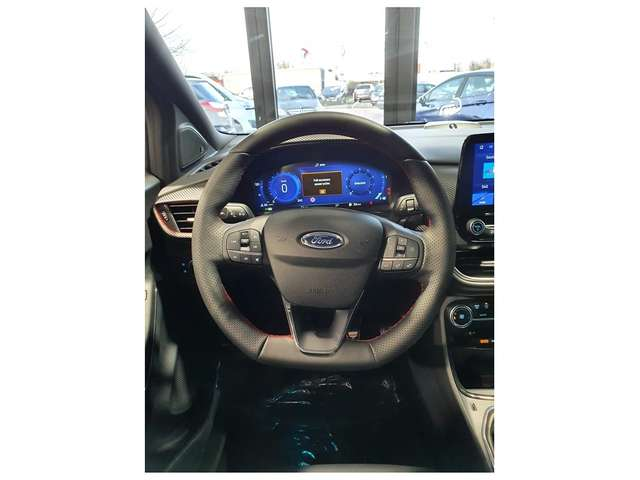 Ford Puma 1.0 ECOBOOST HYBRIDE ST LINE X 9/15