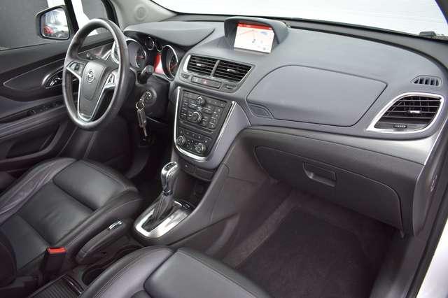 Opel 640 Coupé 1.6 CDTI - Automaat - Navi - Camera 16/21
