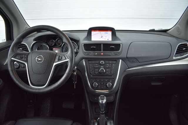 Opel 640 Coupé 1.6 CDTI - Automaat - Navi - Camera 18/21