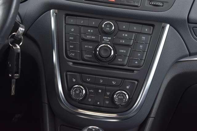 Opel 640 Coupé 1.6 CDTI - Automaat - Navi - Camera 20/21