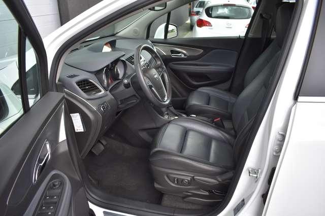 Opel 640 Coupé 1.6 CDTI - Automaat - Navi - Camera 9/21
