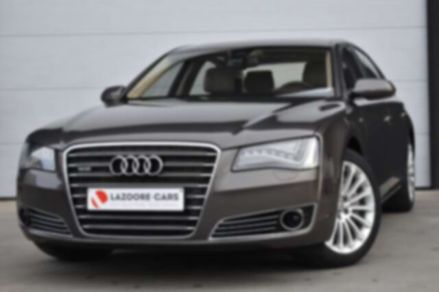 Audi V40 L 6.3i W12 FSI Quattro Tiptronic - FULL OPTION