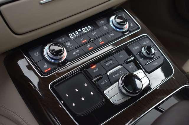 Audi V40 L 6.3i W12 FSI Quattro Tiptronic - FULL OPTION 12/30