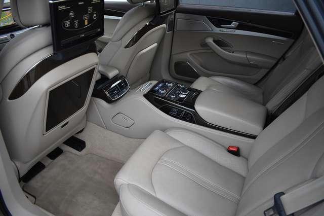 Audi V40 L 6.3i W12 FSI Quattro Tiptronic - FULL OPTION 14/30