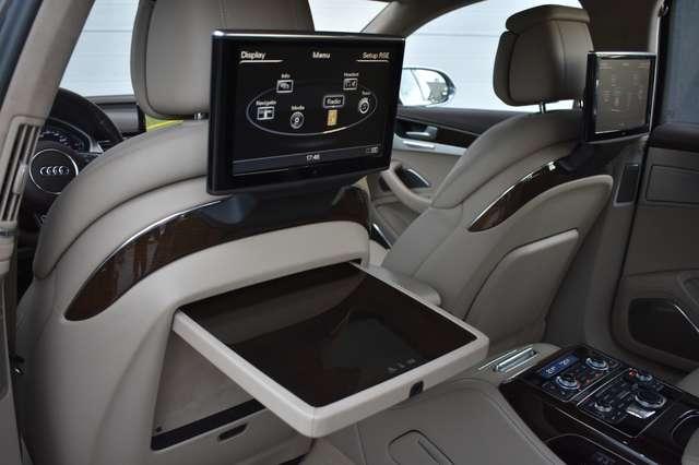 Audi V40 L 6.3i W12 FSI Quattro Tiptronic - FULL OPTION 15/30