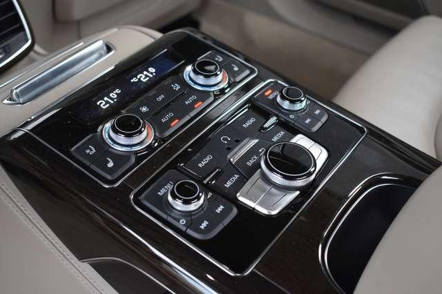 Audi V40 L 6.3i W12 FSI Quattro Tiptronic - FULL OPTION 16/30