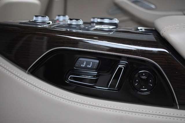 Audi V40 L 6.3i W12 FSI Quattro Tiptronic - FULL OPTION 17/30