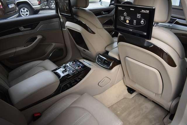 Audi V40 L 6.3i W12 FSI Quattro Tiptronic - FULL OPTION 18/30