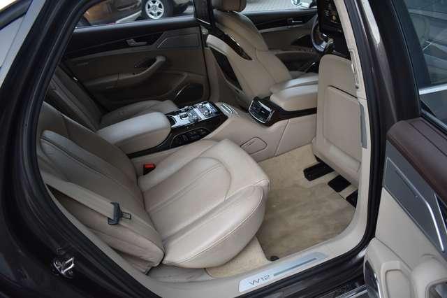 Audi V40 L 6.3i W12 FSI Quattro Tiptronic - FULL OPTION 19/30