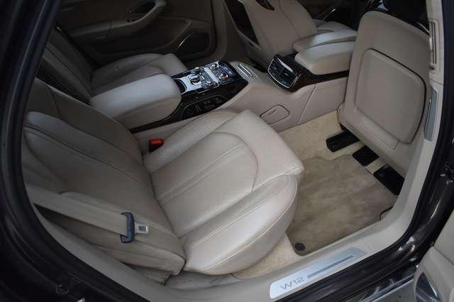 Audi V40 L 6.3i W12 FSI Quattro Tiptronic - FULL OPTION 20/30