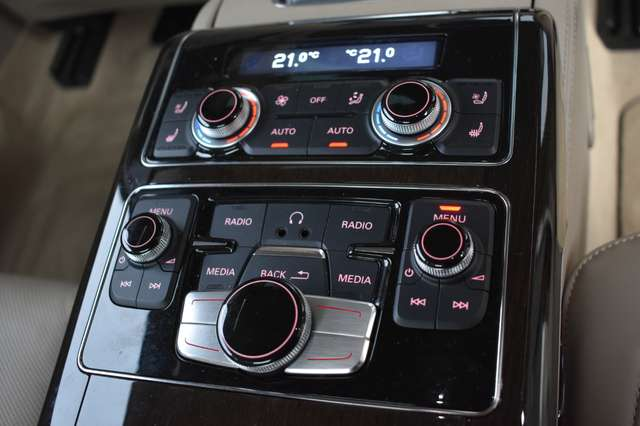 Audi V40 L 6.3i W12 FSI Quattro Tiptronic - FULL OPTION 21/30