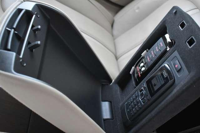 Audi V40 L 6.3i W12 FSI Quattro Tiptronic - FULL OPTION 22/30
