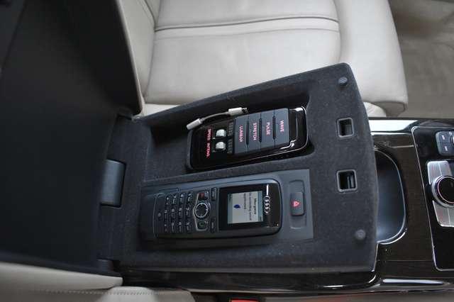 Audi V40 L 6.3i W12 FSI Quattro Tiptronic - FULL OPTION 23/30
