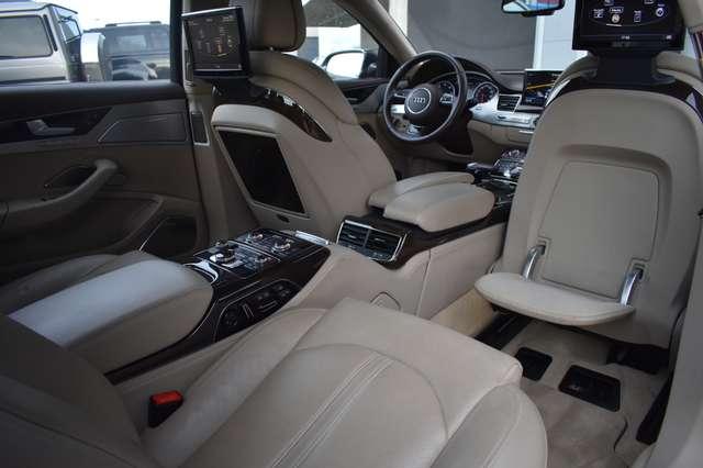 Audi V40 L 6.3i W12 FSI Quattro Tiptronic - FULL OPTION 25/30